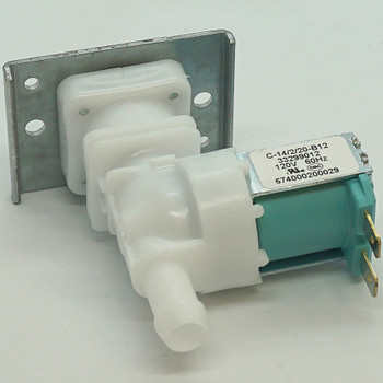 ERP Water Valve for Samsung Dishwasher, AP5178218, PS4222448, DD62-00084A