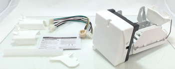 Icemaker for General Electric, Hotpoint, AP6891612, PS12727331, WR30X30972