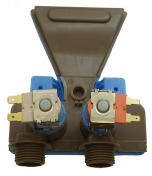 Washing Machine Water Valve for GE, AP6891106, PS12726768, WH13X26534