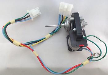 Refrigerator Evaporator Motor for Frigidaire, AP5270383, PS3497843, 297279500