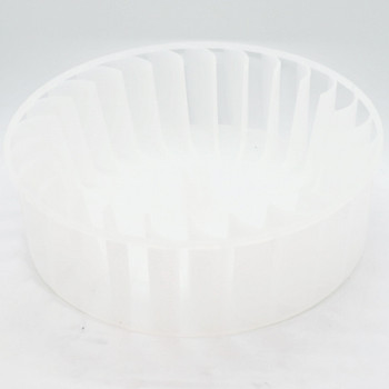 Blower Wheel for Frigidaire, Electrolux Dryers, AP2106979, PS417911, 131476300