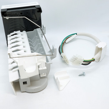 Replacement Icemaker for Frigidaire, Electrolux AP3966072, PS1533004, 5304458371