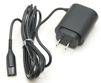 1 & 5 Shaver Smart Plug & Cord, Braun Series, 67030720, 81615620