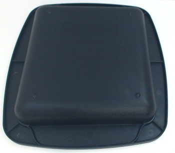 Presto Drip Tray For PowerCrisp Microwave Bacon Cooker, 86005