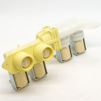 Front Load Washing Machine Water Valve for SpeedQueen, AP6977239, 806509PCM