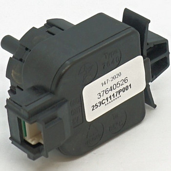 Washing Machine Electric Pressure Switch for General Electric, WH12X10530