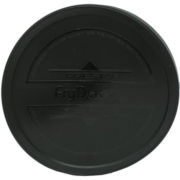 Presto FryDaddy/FryDaddy Junior Electric Deep Fryer Cover, 32829