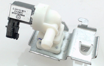 Dishwasher Water Valve for Whirlpool, Sears, AP4369607, PS2348011, W10158389