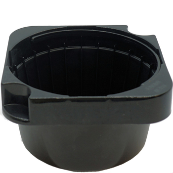 Cuisinart Coffee On Demand Coffee Maker 12 Cup Filter Basket, DCC-3000FB