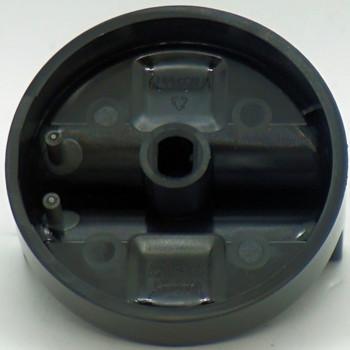 ERP Range Black Burner Knob for Whirlpool, AP5988682, PS11727873, W10836470