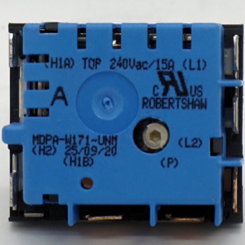 ERP Dual Infinite Switch for Whirlpool, Sears, AP6021365, PS11754687, W10434452