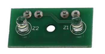 Refrigerator Display Light Board for GE, AP4368053, PS2345777, WR55X10899