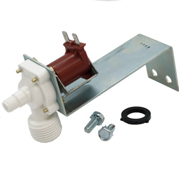 Refrigerator Water Valve for Whirlpool, Sears, AP6011438, PS386433, 759296