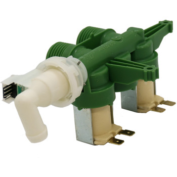Washer Triple Water Valve for General Electric, AP4344481, PS2322455, WH13X10033