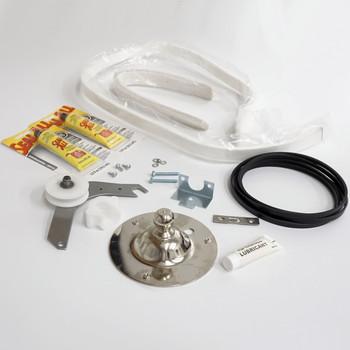 Dryer Preventive Maintenance Kit for Frigidaire, AP3958954, 5304457724