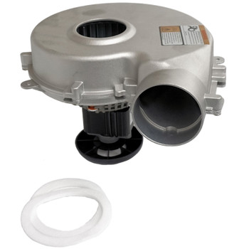 ERP Draft Inducer Motor, 115 Volts, 60hz, for Jackel, 1013833