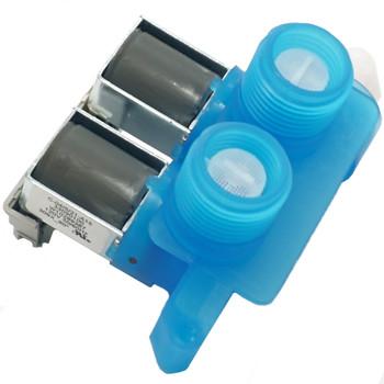Washing Machine Water Valve for Whirlpool, AP6018779, PS11752082, W10289387