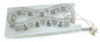 Dryer Heating Element for Whirlpool, Sears, AP6026295, PS11738031, W10864898
