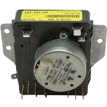 Dryer Timer 60Hz for Whirlpool, AP6016540, PS11749830, W10185981