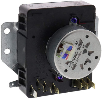 Dryer Timer 60Hz for Whirlpool, AP6016535, PS11749825, W10185970