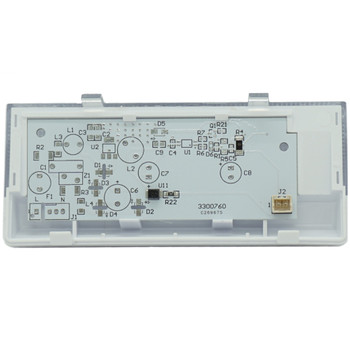 Refrigerator LED Module for Whirlpool, Sears, AP6022533, PS11755866, W10515057