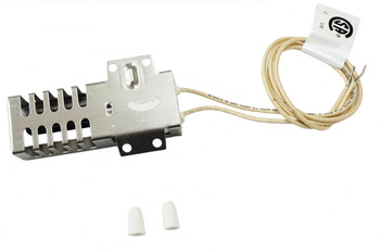 Gas Oven Igniter for General Electric, Hotpoint, AP2634719, PS243820, WB2X9998