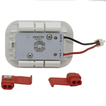 Refrigerator LED Module for Whirlpool, Sears, AP5971112, PS11702378, W10695459