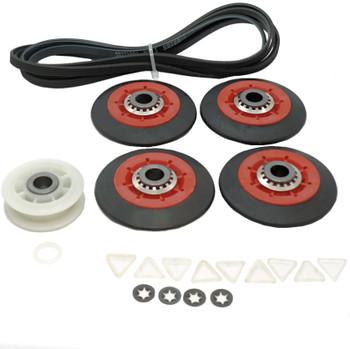 "SAP Clothes Dryer 27"" Repair Kit for Whirlpool, AP3109602, PS373088, 4392067"