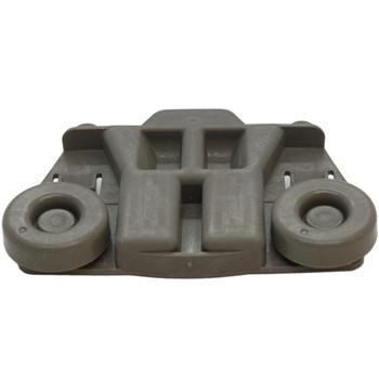 Dishwasher Wheel for Whirlpool, Sears, AP6016764, PS11750057, W10195417