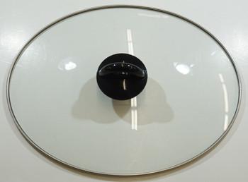 8 Qt Oval Lid Assembly fits Crock-Pot Slow Cooker, 185892-000-000