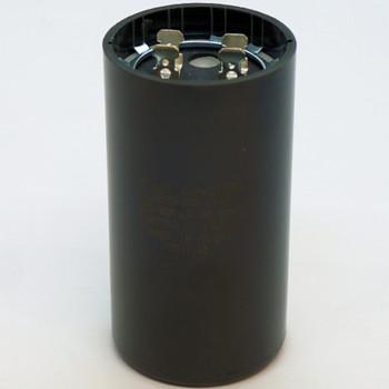 Start Capacitor, Round, 829-995 Mfd., 110 Volt, CS829-995X110