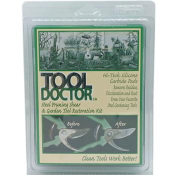 Siege Gardening Tool Doctor Restoration Kit, Made in USA, 63016