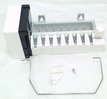 Icemaker Assembly for Whirlpool, AP6019085, PS11752389, WPW10300022