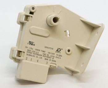 ERP Defrost Timer for Frigidaire Refrigerator, AP6799886, PS3502363, 5304518034