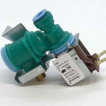 ERP Refrigerator Water Valve for Whirlpool, AP5989758, PS11731255, W10865826