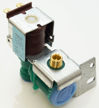 Refrigerator Water Valve for Whirlpool, Sears, AP6026312, PS11738056, W10865826
