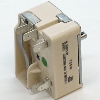 Infinite Control Switch for General Electric, AP4343851, PS1765836, WB24T10146