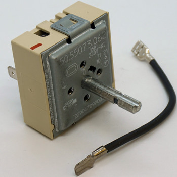 Infinite Control Switch for General Electric, AP3189829, PS236785, WB24T10063