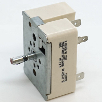 Infinite Control Switch for General Electric, AP4343845, PS1765835, WB24T10145