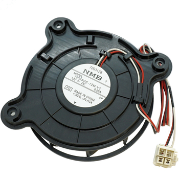 Refrigerator Evap Fan Motor for Samsung, AP5964478, PS11717504, DA31-00334A