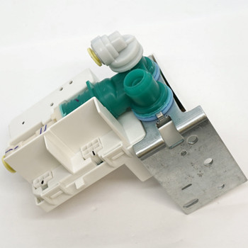 ERP Refrigerator Water Valve for Whirlpool, AP6017258, PS11750553, W10217917