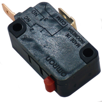 Microwave Universal Switch, 2 Wire, 125/250 VAC, 16 Amp, AP5634521, 28QBP0499