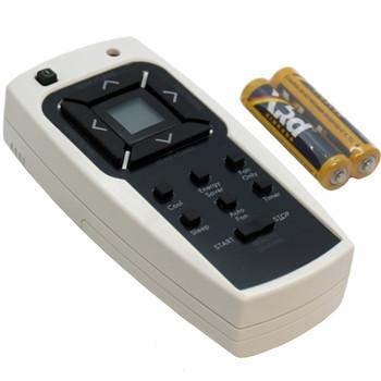 Air Conditioner Remote Control for Frigidaire, AP4513554, PS2582283, 5304476246
