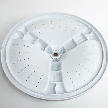Washing Machine Wash Plate for Whirlpool, AP6037948, PS11769534, W10902814