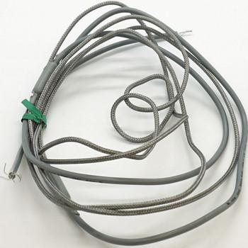 Supco 115V, 110W, Braided Aluminum Drain and Door Heater, SH207