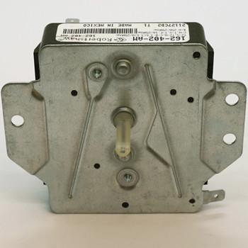 Dryer Timer 60Hz 220VAC fits Whirlpool, AP6016541, PS11749831, W10185982