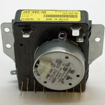 Dryer Timer 60Hz 115VAC fits Whirlpool, AP6016542, PS11749833, W10185992