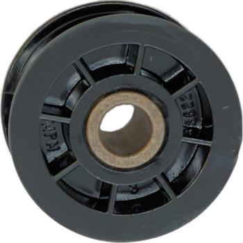 Washing Machine Idler Pulley Wheel fits Whirlpool, Amana, AP6009107, WP40045001