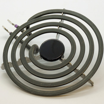 """Surface Burner Element 6"""" for General Electric, AP3426507, PS243924, WB30T10076"""