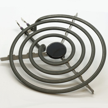 """Surface Burner Element 8"""" for General Electric, AP3418700, PS243920, WB30T10071"""